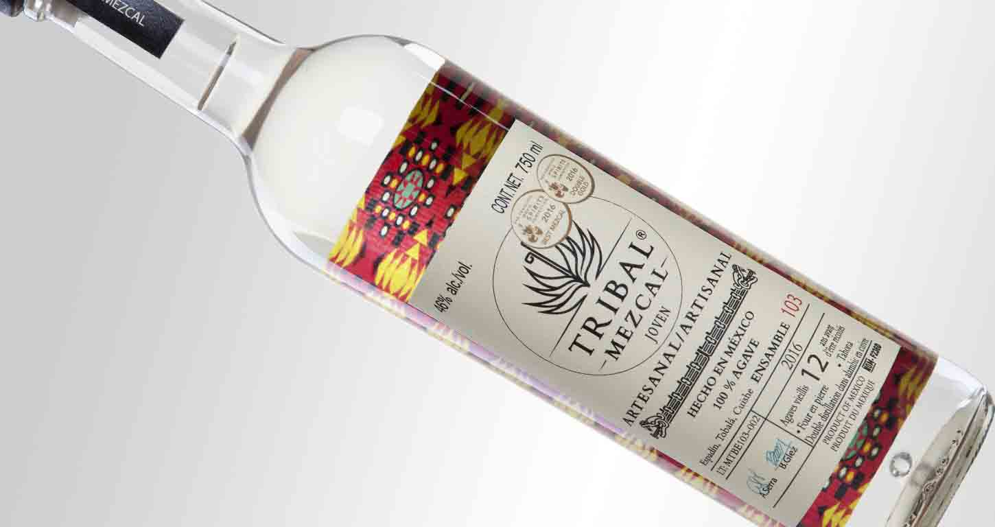 the best artisanal mezcal ensamble 103